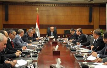 """الموافقة على قانون شركة """"الشخص الواحد"""".. وإنشاء وكالة الفضاء المصرية.. ننشر قرارات الحكومة اليوم"""
