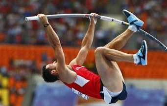 الأهلي يفوز بـ 32 ذهبية في بطولة القاهرة لألعاب القوى