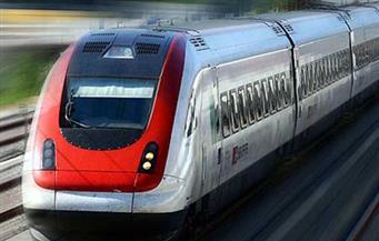 يقطع المسافة من أكتوبر للعاصمة الإدارية في 25 دقيقة.. أبوزيد يكشف تفاصيل القطار السريع الجديد