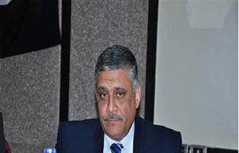 نائب رئيس جامعة عين شمس رئيسًا للجنة برامج قطاع الزراعة بجامعة الدول العربية