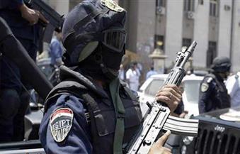 إجراءات أمنية مشددة قبل بدء افتتاح معرض القاهرة الدولي للاتصالات في دورته العشرين