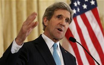 كيري يدعو  بكين والفلبين للالتزام بقرار محكمة دولية بشأن النزاع في بحر الصين الجنوبي