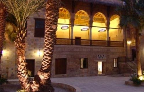 ندوة لطلاب المدارس ضد الفكر المتطرف ونشر الشائعات بقصر الأمير طاز.. غدا -