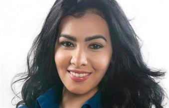 """وصول مريهان حسين لحضور محاكمتها في واقعة """"كمين المنصورية"""""""