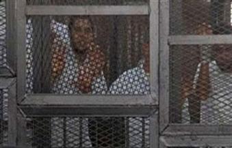 """إحالة أوراق متهم بقضية """"خلية طنطا"""" الإرهابية للمفتي"""