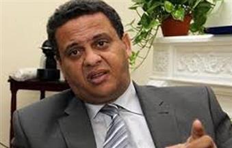 """أحمد سعيد للخطيب: تسلمت منك """"تنفيذي الأهلي"""" وهو نادى القرن.. يكفيك أخلاقك"""