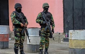 شرطة فنزويلا تداهم مقر حزب معارض قبل احتجاجات اليوم