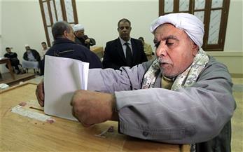 """""""في حب مصر أملنا"""" تبحث الاستعداد لانتخابات المحليات في سوهاج"""