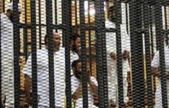 """تأجيل إعادة محاكمة 3 متهمين بـ""""أحداث عنف العياط"""" إلى جلسة 8 يونيو"""
