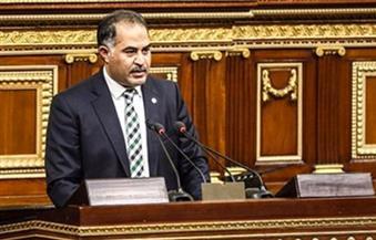 وكيل مجلس النواب: تاريخ حسام الخولي وبرنامجه سبب تأييدي له لرئاسة الوفد