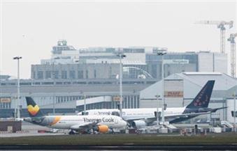 إغلاق مطار بروكسل أمام الرحلات الجوية بسبب إضراب ضباط المراقبة الجوية