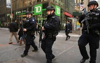 الشرطة تحتجز 3 أشخاص بعد مداهمات لمكافحة الإرهاب في بروكسل