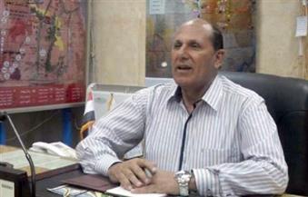 المستشار العسكري للجامعة العربية: الإرهاب لا وطن له.. والتنمية  أحد الاتجاهات الرئيسية لمحاربته