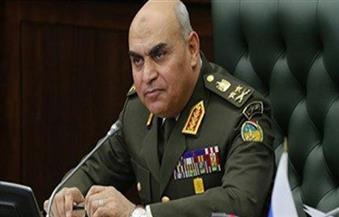 وزير الدفاع: القوات المسلحة مؤسسة وطنية تُمارس مهامها بتجرد تام في حماية الوطن