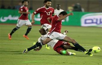 موعد مباراة مصر ونيجيريا  بعد غد على التليفزيون المصرى