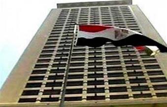 """الخارجية: إصابة 10 مصريين بليبيا في انفجار """"أنبوبة غاز"""" حالة 2 منهم حرجة للغاية.. ونقلهم للبلاد للعلاج"""
