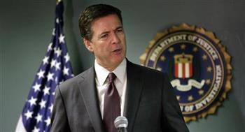 """""""كومي"""" يوافق على الشهادة أمام لجنة الاستخبارات بمجلس الشيوخ الأمريكي"""
