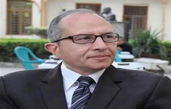 منير عتيبة يطل على الفكر المصري من خلال عمر بن الخطاب| صور