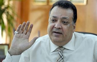 """رئيس """"مستثمرى الغاز"""": القانون الجديد سيضع مصر بمقدمة الدولة الجاذبة للاستثمار"""