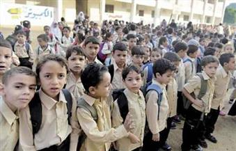 """تعليم القاهرة: 56 ألف طفل تقدموا للالتحاق بـ""""التجريبيات"""" هذا العام"""