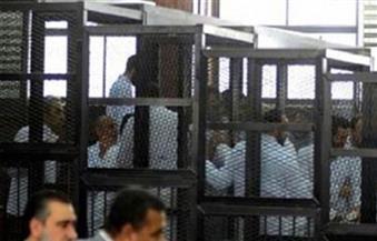 """اليوم.. استكمال سماع الشهود في محاكمة المتهمين بـ""""فض اعتصام رابعة"""""""