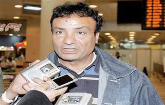 """حمدي الوزير: أعشق أدوار الشر.. وانتهيت من كتابة فيلم """"المتحرش"""""""