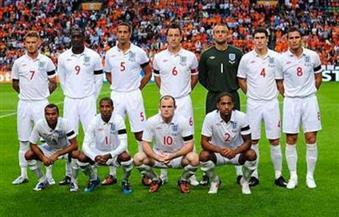 رحيم ستيرلنج وجوردان هيندرسون وفابيان ديلف خارج قائمة منتخب إنجلترا للإصابة
