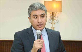 وزير الطيران: القيادة السياسية حريصة على دعم القارة الإفريقية