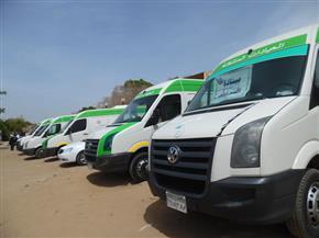 صحة أسيوط تنظم دورات تدريبية ومعسكرات تغذية وقوافل علاجية بقرى المحافظة