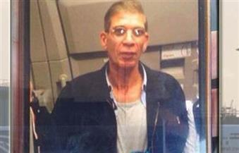 محاكمة خاطف الطائرة المصرية ببرج العرب 27 يناير