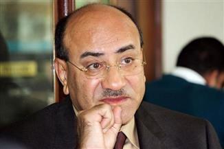 """أحمـد البري يكتب: مصير لجنة """"جنينة"""" بعد إعفائه من منصبه"""