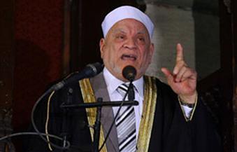 أحمد عمر هاشم يلقي خطبة الجمعة المقبلة بالجامع الأزهر