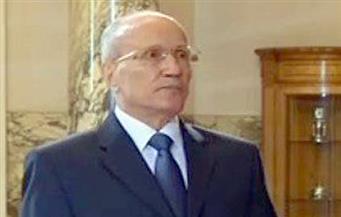 الاتحاد العام للمصريين بالسعودية ينعي الفريق محمد العصار