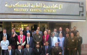 الأكاديمية الطبية العسكرية تنظم المؤتمر الطبي السنوي الثامن لأمراض القلب