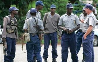 تفريق مظاهرة مناهضة لطرح عملة جديدة في زيمبابوي
