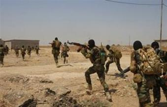 الحشد الشعبي العراقي يدمر صهريجًا لداعش ويقتل من فيه غرب الأنبار