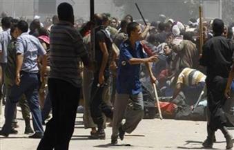 إصابة 3 مواطنين واحتراق مزرعة في خلاف على قيراط أرض بين عائلتين بالفيوم