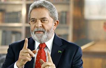 مفاجأة.. استطلاعات تظهر تقدم الرئيس الأسبق السجين لولا دا سيلفا في سباق انتخابات الرئاسة بالبرازيل