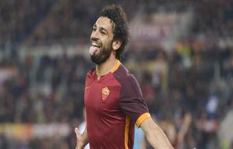 صلاح يقود روما للفوز على ليفربول وديا