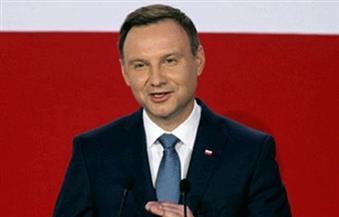 الرئيس البولندي يعرب عن تضامن بلاده التام مع الأردن في الحفاظ على أمنه واستقراره