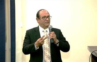 """حمدي الليثي : لقاء يجمع أعضاء غرفة تكنولوجيا المعلومات مع وزارة المالية لمناقشة """"القيمة المضافة"""""""