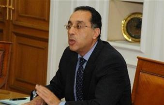 وزير الإسكان: تنفيذ 75 % من محور ( الفرافرة - ديروط) بتكلفة مليار و550 مليون جنيه