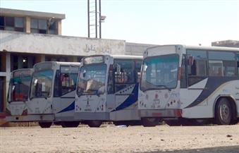 """بعد 8 أيام من تشغيلها.. """"النقل العام"""" تبحث إلغاء عدد من خطوط """"الأتوبيسات""""الجديدة بالإسكندرية"""