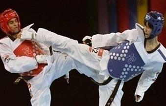 المصرية سهام الصوالحي تخسر في دور الـ 16 بمنافسات التايكوندو بأوليمبياد البرازيل