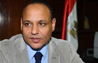 محمود صقر: البحث العلمي أصبح أولوية في عهد الرئيس السيسي