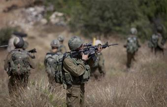 مقتل فلسطيني بنيران جنود الاحتلال الإسرائيلي في الضفة الغربية