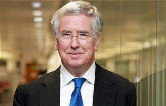 وزير الدفاع البريطاني: حذرنا هيئة الصحة الوطنية مرارًا قبل هجوم الجمعة الإلكتروني