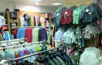 """الداعور: غلاء الأسعار يصيب الأوكازيون الشتوي للملابس بالركود حتى الآن.. و""""فيسبوك"""" منصة لبيع المستعمل"""