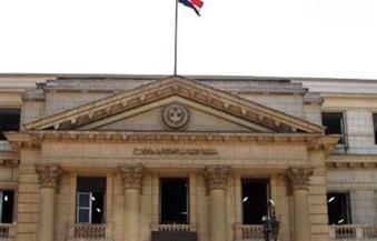 رئيس حي الزاوية: تسليم مقر الشهر العقاري لوزارة العدل لافتتاحه
