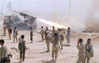 مصادر يمنية: مقتل 7 من الحوثيين وحلفائهم في اشتباكات غرب تعز